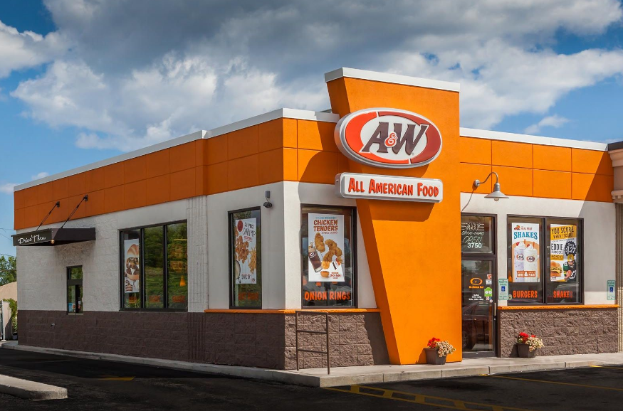 A & W Restaurants Guest Satisfaction Survey