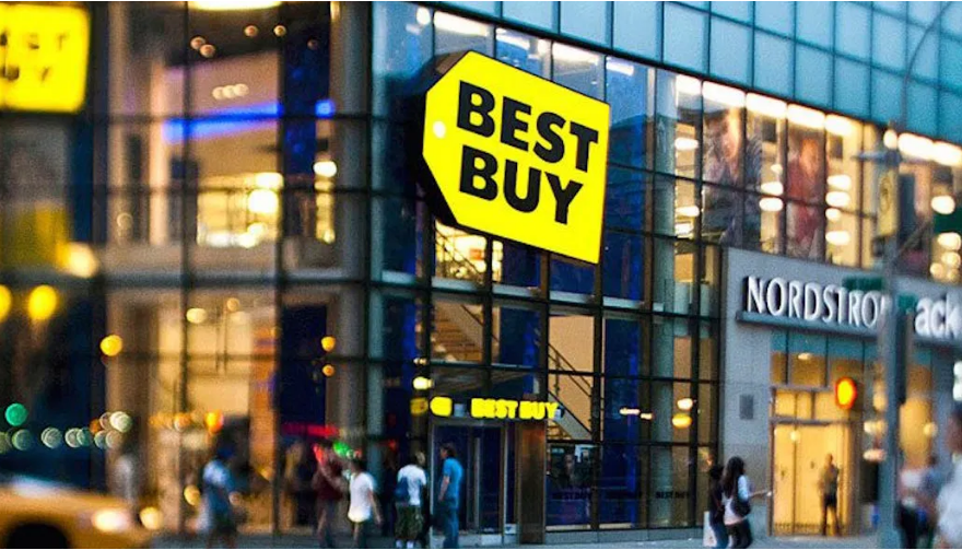 Best Buy Customer Experience Survey