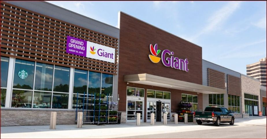 Talk To Giant Guest Satisfaction Survey