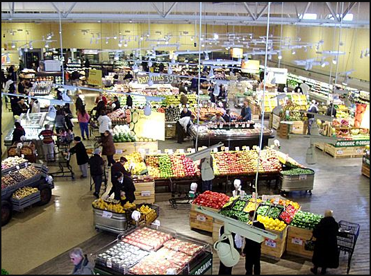 Mariano's Guest SatisfactionSurvey