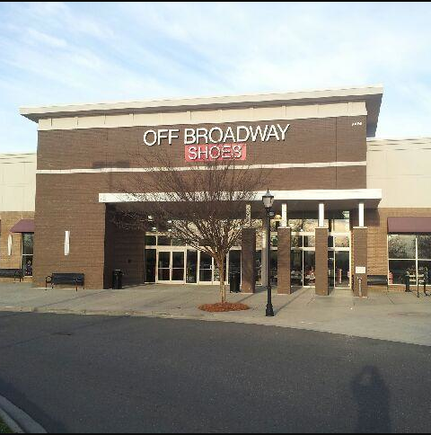 Off-Broadway Customer Experience Survey