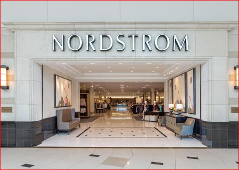 Nordstrom Store Opinion Survey