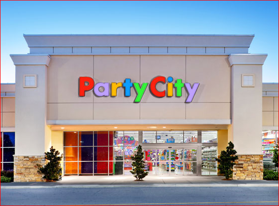 Party City Store Opinion Survey